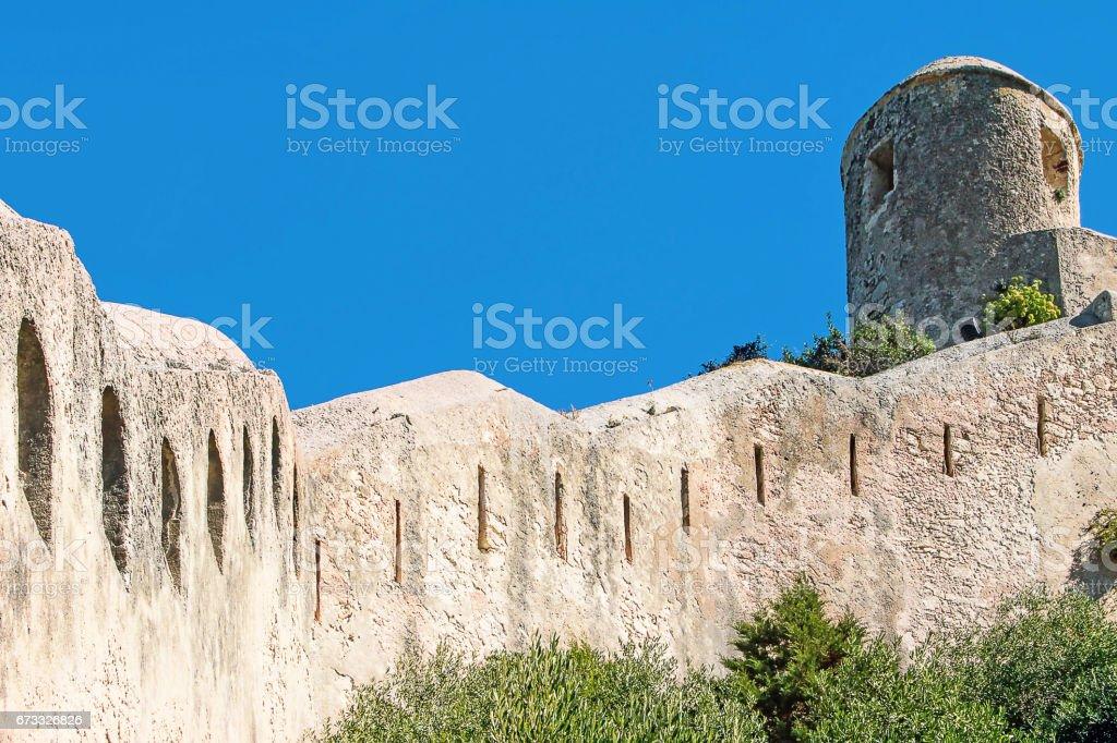 Corsica, the Isle of beauty, France stock photo