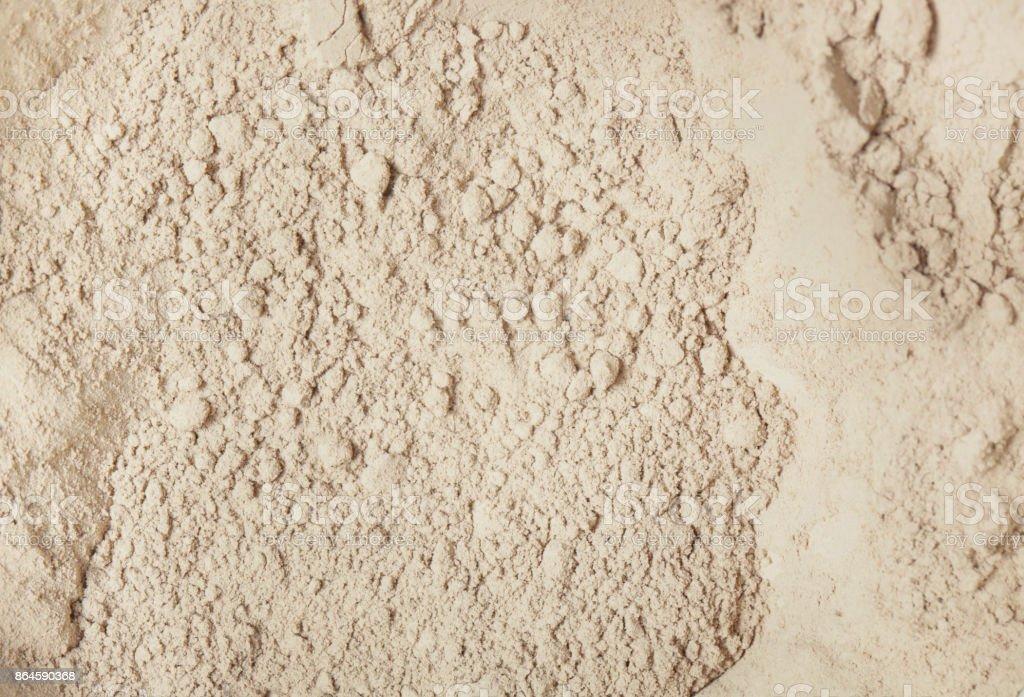 Kosmetische clay powder – Foto