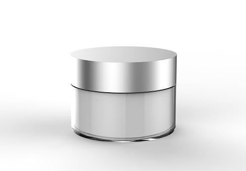 Make-Up, Moisturiser, Bottle, Container, Cream