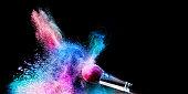istock cosmetic powder brush 1299064345