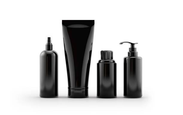 다른 미용 제품의 화장품 시리즈 - 향수 미용 위생 제품 뉴스 사진 이미지