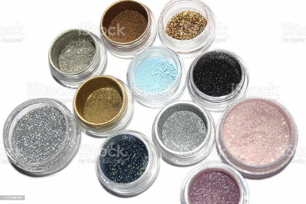 Cosmetics 002 royalty-free stock photo