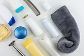 Cosmetics and body care products
