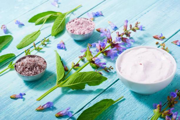 Kosmetik und Sage – Foto