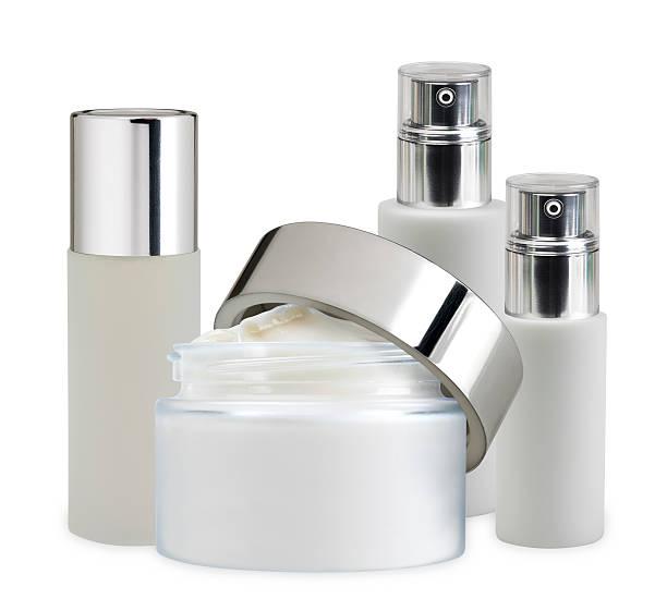 Kosmetik arrangement – Foto