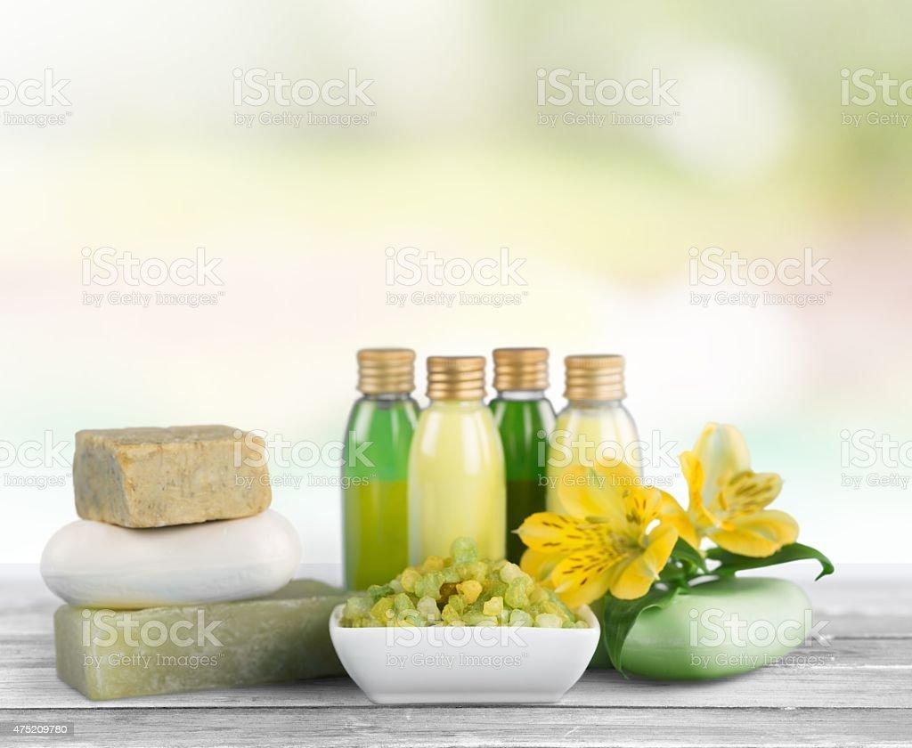 Cosmetics, Bar Of Soap, Nature stock photo