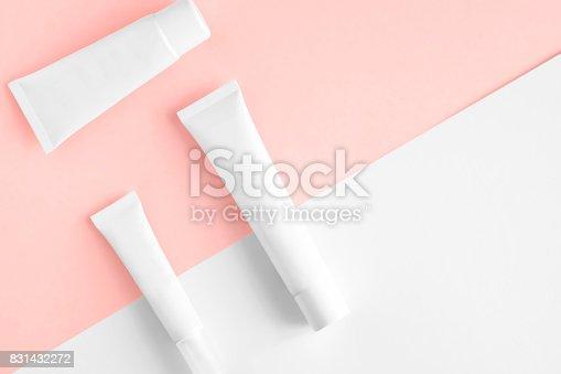 istock SPA cosmetics branding mock up 831432272