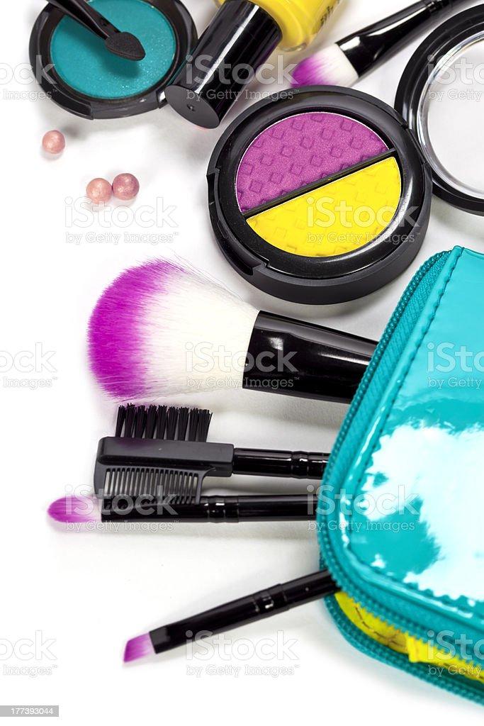 cosmetics royalty-free stock photo
