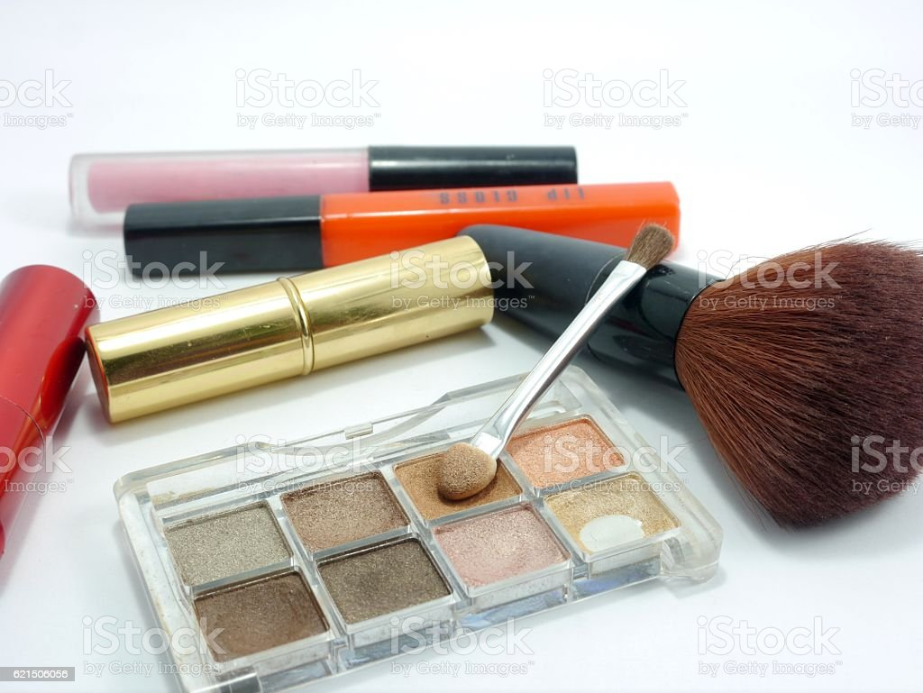 Kosmetik Lizenzfreies stock-foto