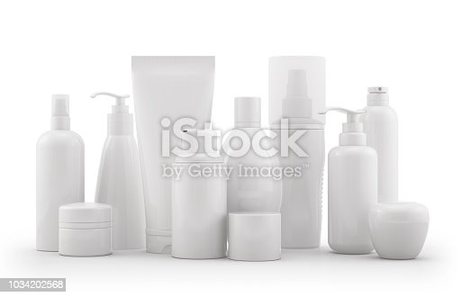 Make-Up, Bottle, Beauty Product, Moisturizer, Cream - Dairy Product