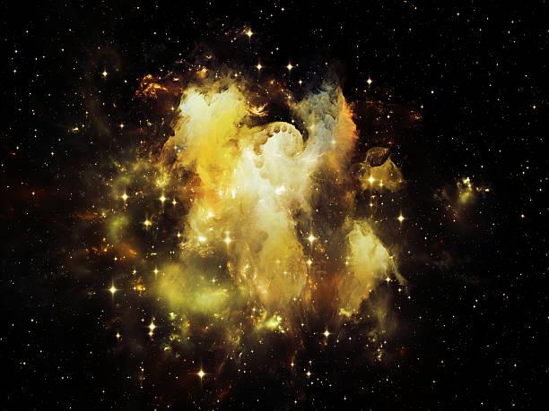 cosmos in - disaster design stock-fotos und bilder