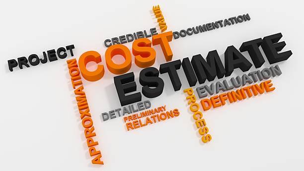 Cost Estimate – Foto