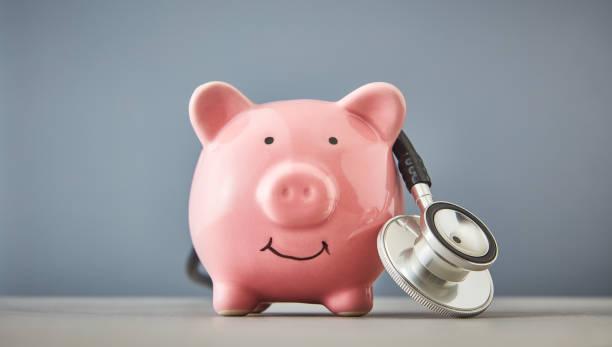 Kosten der Gesundheitsversorgung – Foto