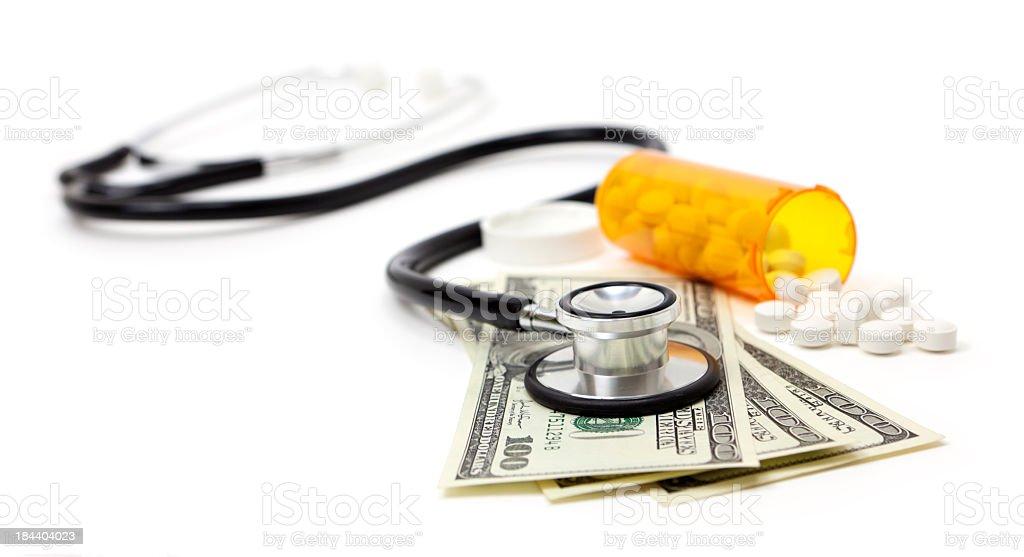 Kosten für Gesundheitswesen – Foto