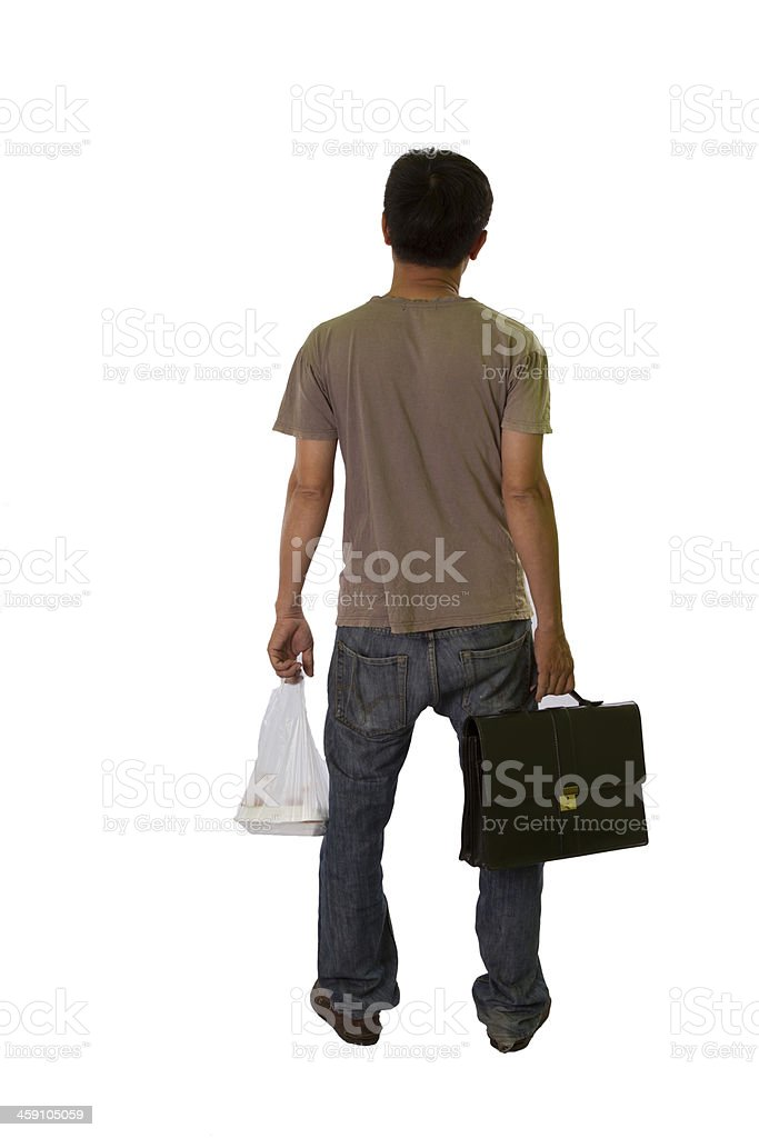 cost of living stock photo