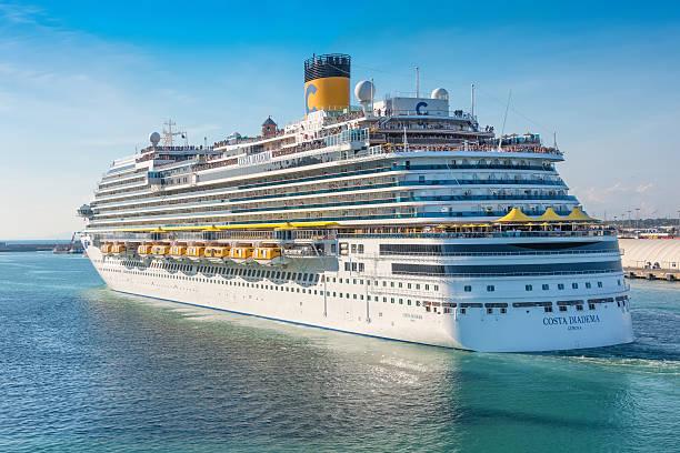 Costa Cruise Lines in Rome – Foto