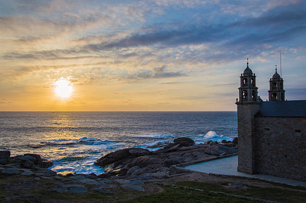 Costa da Morte - Galicia in Spain – Foto