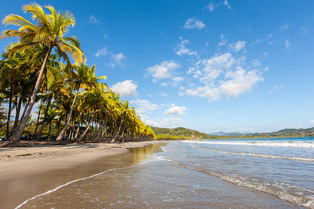Costa Rica Dream Beach