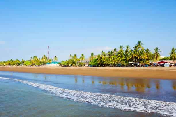 Costa Rica. Puntarenas. – Foto