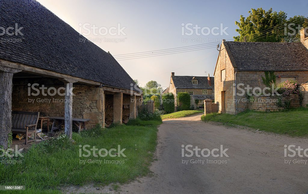 Cotswold propres aux samplers - Photo