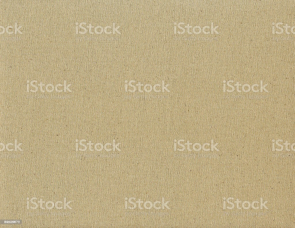 Cotton Canvas Background royalty-free stock photo