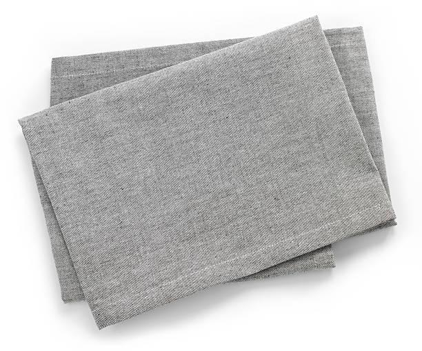 cotton napkin - servett bildbanksfoton och bilder