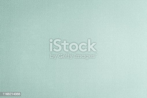 859441184istockphoto Cotton silk blended fabric wallpaper texture pattern background in light pale pastel green color 1165214355