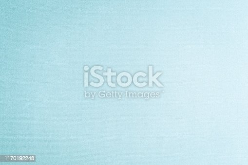 859441184istockphoto Cotton silk blended fabric wallpaper texture pattern background in light pale pastel green blue 1170192248