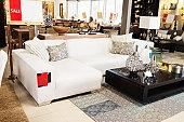 ソファーで販売高級ホームインテリアのアウトレット