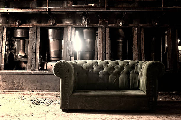 Couch – Foto