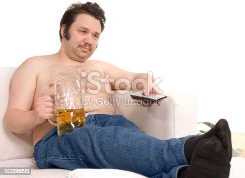 1067846662 istock photo couch potato 92038899