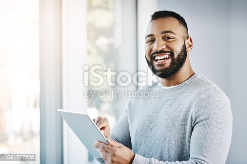 874813790 istock photo I couldn't imagine doing business without it 1061727228
