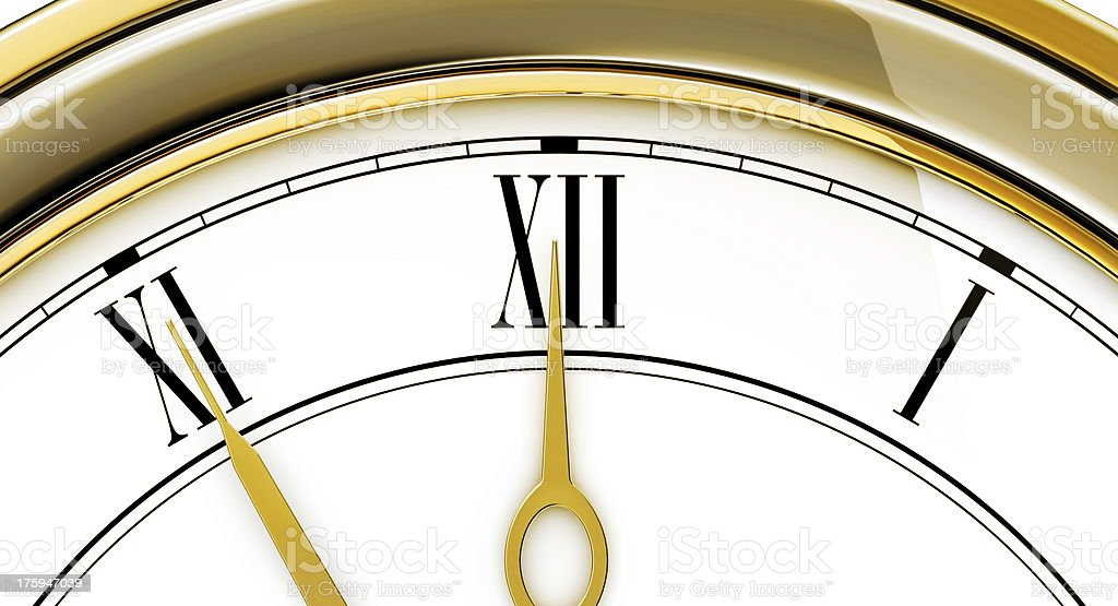 count down royalty-free stock photo