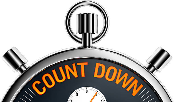 count down - countdown stock photos and pictures