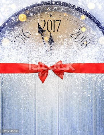 istock Countdown to midnight 621728708