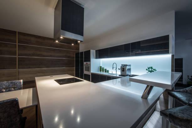 Counter top close up in luxury kitchen picture id894334754?b=1&k=6&m=894334754&s=612x612&w=0&h=gwkp4mv8glvjgpxn53esfw6zjj7wtgaan8soxaeh6gs=
