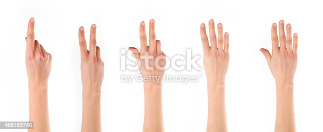 466657402 istock photo Counting Hands 468183740