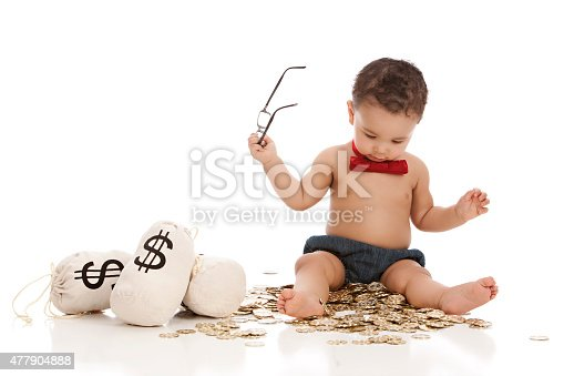 istock Counting Money 477904888