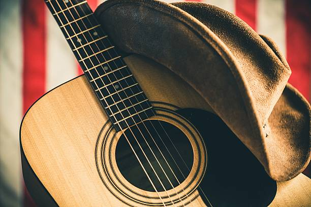 Country And Western Music Stock Photos, Pictures & Royalty ...