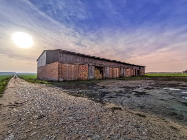 Country Barn – zdjęcie