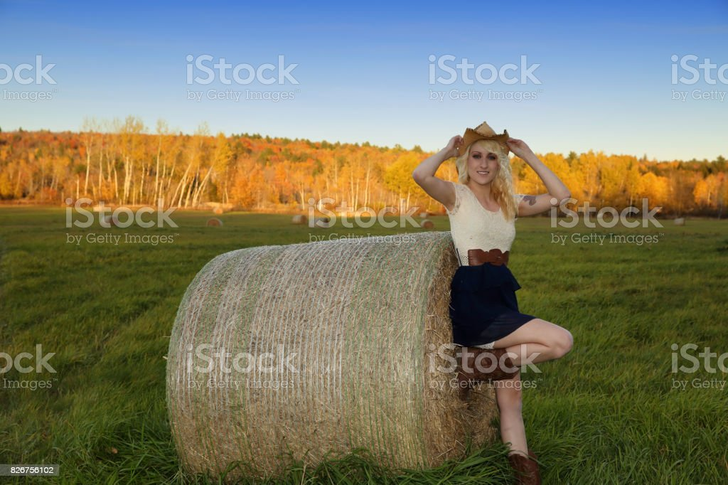 christian country girl