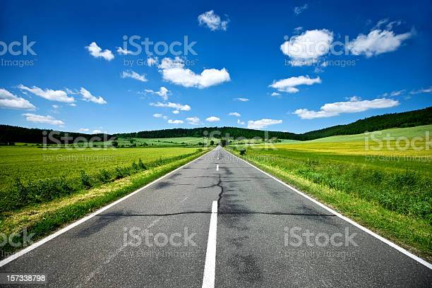 Photo of Country Highway