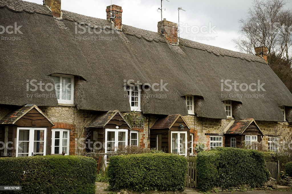 country home royalty-free stock photo