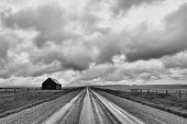 istock Country Road 510403036