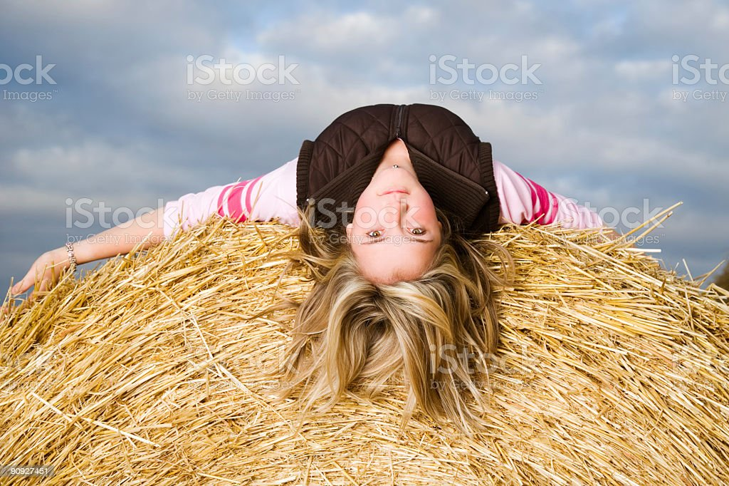 Country Style royalty-free stock photo
