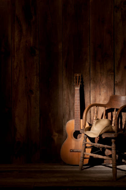 Best Country And Western Music Stock Photos, Pictures ...