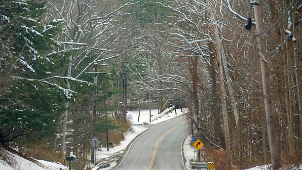 Country Winter Escape – Foto