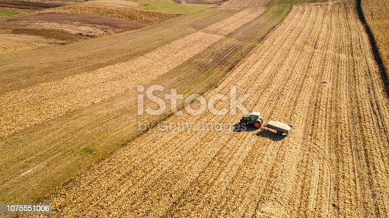 1072634078 istock photo Countryside agriculture working details 1075551006