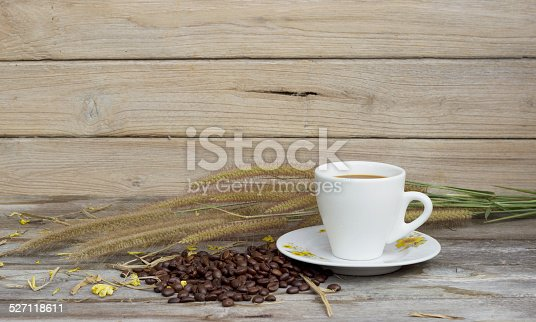 519529874 istock photo countryside,Cup of art coffee 527118611