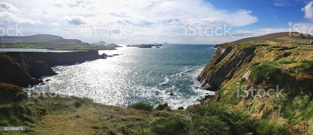 County Kerry stock photo